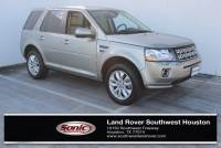 Certified Used 2014 Land Rover LR2 HSE AWD 4dr in Houston