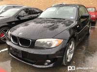 2012 BMW 1 Series 128i w/ Sport/Premium Coupe in San Antonio