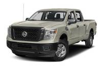 Used 2017 Nissan Titan S in Bowling Green KY | VIN: