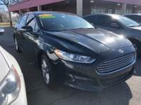 2014 Ford Fusion SE for sale in Tulsa OK