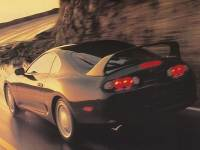 Used 1994 Toyota Supra w/Sport Roof For Sale Chicago, IL