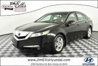 Used 2011 Acura TL 3.5 w/Technology Package in Atlanta