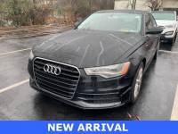 Used 2012 Audi A6 3.0 Prestige Quattro in Atlanta