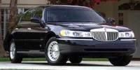 2000 Lincoln Town Car Cartier Sedan For Sale in LaBelle, near Fort Myers