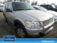 Used 2007 Ford Explorer For Sale | Langhorne PA - Serving Levittown PA & Morrisville PA | 1FMEU73E77UB61308