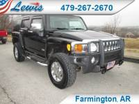 Used 2006 HUMMER H3 SUV Base SUV in Fayetteville