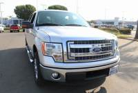 Used 2014 Ford F-150 Truck SuperCrew Cab in Merced, CA