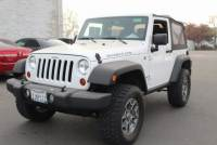 Used 2013 Jeep Wrangler Rubicon SUV in Merced, CA
