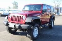 Used 2013 Jeep Wrangler Unlimited Sport SUV in MERCED, CA