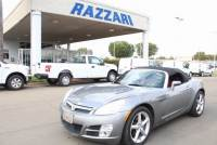 Used 2007 Saturn Sky Base Convertible in MERCED, CA