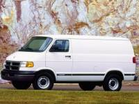 Used 2000 Dodge Ram Van 1500 Base Van Cargo Van near Salt Lake City