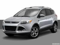 Used 2015 Ford Escape 38U12508 For Sale | Novato CA