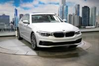 Used 2019 BMW 530i For Sale at Karl Knauz BMW   VIN: WBAJA7C51KWC77581
