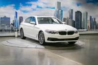 Used 2019 BMW 540i For Sale at Karl Knauz BMW | VIN: WBAJE7C5XKWD55456