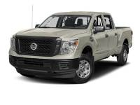 Used 2017 Nissan Titan For Sale at Jim Johnson Hyundai | VIN: 1N6AA1EJ3HN507043
