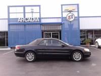 Used 2004 Chrysler Sebring Limited Convertible