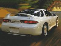Pre-Owned 1998 Mitsubishi 3000GT SL in Schaumburg, IL, Near Palatine