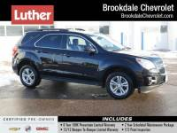 Certified Pre-Owned 2015 Chevrolet Equinox AWD 1LT