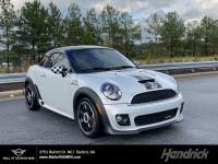 2013 MINI Cooper Coupe John Cooper Works ALL4 Coupe Hatchback in Franklin, TN