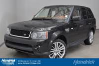 2010 Land Rover Range Rover Sport HSE LUX SUV in Franklin, TN