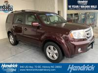 2011 Honda Pilot EX-L SUV in Franklin, TN