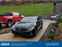 2018 Honda Civic EX Hatchback in Franklin, TN