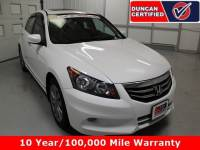 Used 2012 Honda Accord Sdn For Sale at Duncan's Hokie Honda | VIN: 1HGCP3F82CA014019