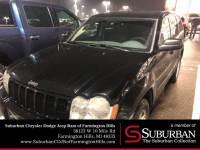 Used 2007 Jeep Grand Cherokee Laredo SUV | Farmington Hills, MI