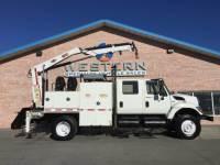 2008 International 7300 Mechanics Truck