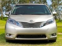 Used 2017 Toyota Sienna LE Minivan/Van FWD For Sale in Houston