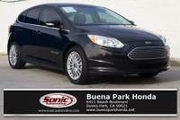 Pre-Owned 2013 Ford Focus Electric 5dr HB