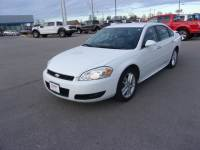 2014 Chevrolet Impala Limited LTZ Sedan for Sale in Saint Robert