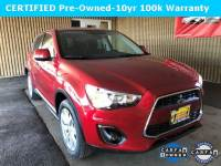 Used 2014 Mitsubishi Outlander Sport For Sale in Downers Grove Near Chicago | Stock # D11409A