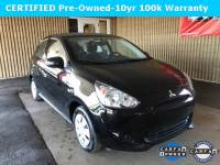 Used 2015 Mitsubishi Mirage For Sale in Downers Grove Near Chicago | Stock # DD10701