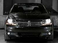 2014 Dodge Avenger SE Sedan
