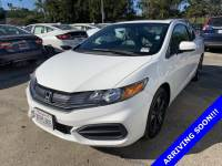 Used 2014 Honda Civic Coupe EX in Oxnard CA