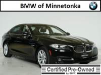 2016 BMW 5 Series in Minnetonka, MN