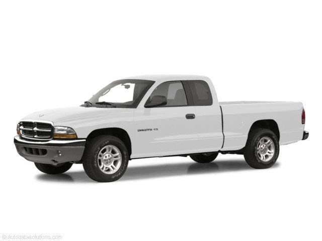 Photo Used 2001 Dodge Dakota Sport in Kahului