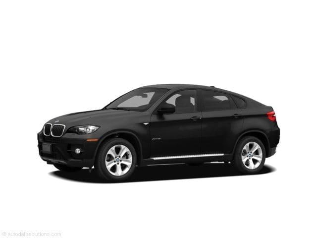 Photo Used 2011 BMW X6 xDrive50i Sports Activity Coupe in Chesapeake, VA
