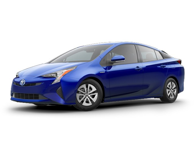 Photo Used 2016 Toyota Prius Four For Sale Chicago, IL