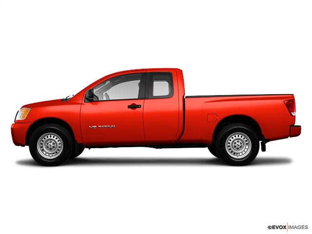 Photo Used 2010 Nissan Titan PRO-4X Truck Crew Cab in MERCED, CA