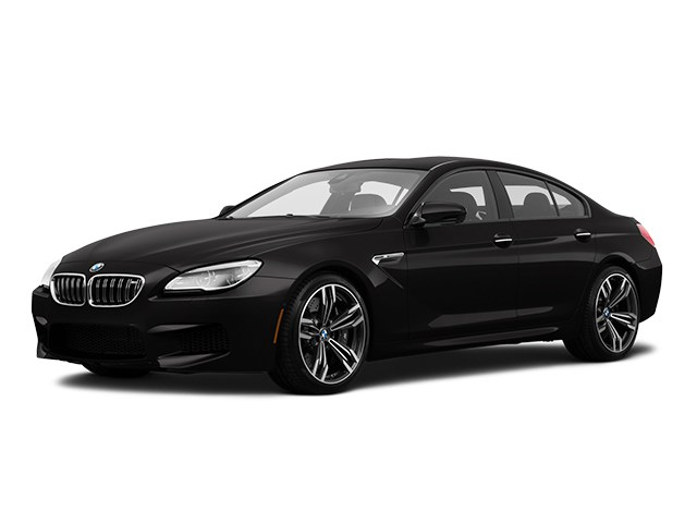 Photo 2017 BMW M6 Competition Gran Coupe for sale in Sudbury, MA