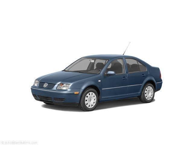 Photo Used 2004 Volkswagen Jetta GLI Sedan  Aberdeen