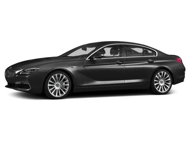 Photo Certified 2016 BMW 640i Gran Coupe i A8 Gran Coupe in Torrance