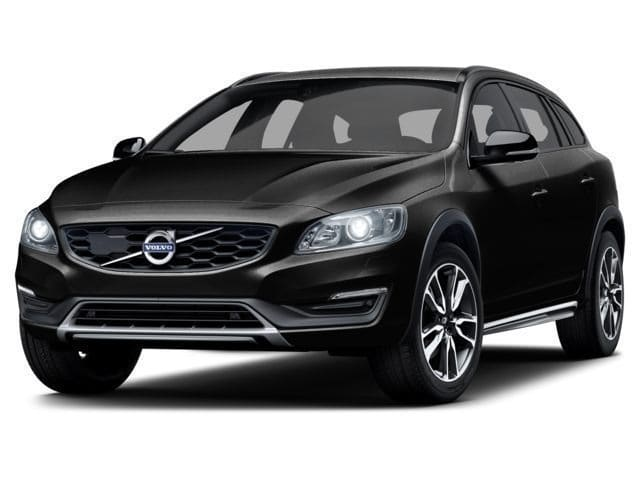 Photo Used 2017 Volvo V60 Cross Country T5 AWD Wagon for Sale in Beaverton,OR