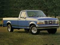 1992 Ford F-150 Custom Truck V6 SMPI 12V RWD
