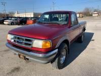 1994 Ford Ranger XL Reg. Cab 4WD