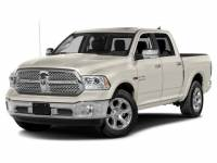 2017 Ram 1500 Laramie Laramie 4x4 Crew Cab 57 Box