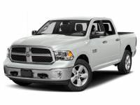 Used 2018 Ram 1500 Big Horn Pickup Truck in Miami