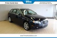 2007 Audi A4 2.0T Avant